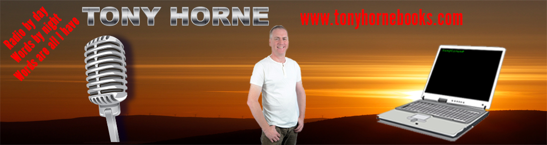 Tony Horne Books